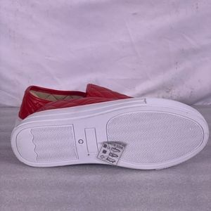 Qupid Shoes - QUPID Reba-17C Slip-on Walking Shoes (A22-10A)
